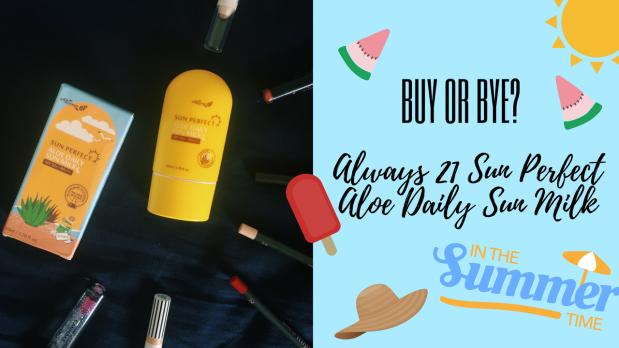 Always 21 Sun Perfect Aloe Daily Sun Milk.png